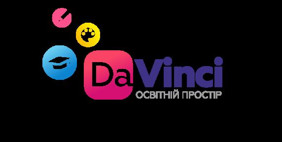 DaVinci_Logo_UA