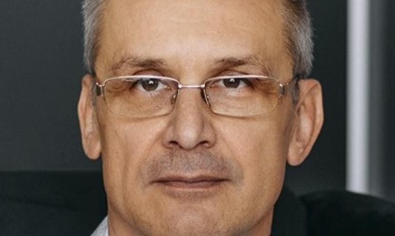 Коваленко <br/>Олег Владимирович